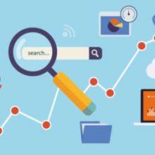 Рост позиций в поисковой выдаче